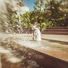Wedding photographer Anastasiya Kushina (aisatsanA). Photo of 05.09.2013