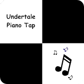 Piano Tap - Undertale