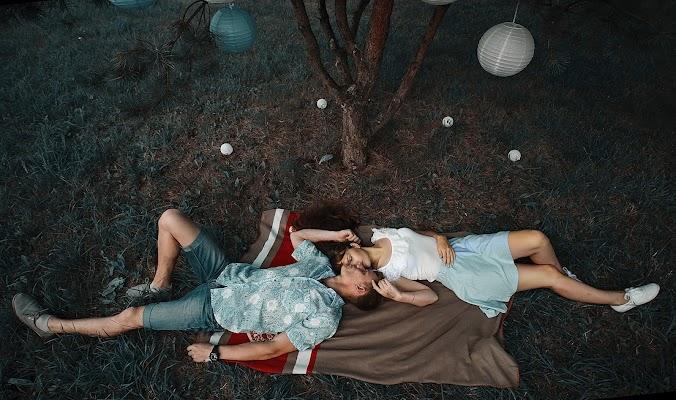 Свадебный фотограф Юлия Бугаева (Buga). Фотография от 25.07.2015