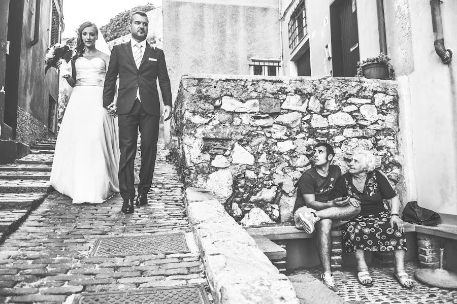 Wedding photographer Veronica Onofri (veronicaonofri). Photo of 07.12.2015