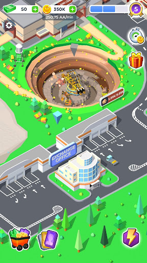 Mining Inc.  screenshots 6