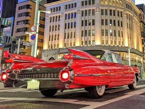 クーペデビル  1959年式 クーペデビルのカスタム事例画像 JEEP CAFE TOKYOさんの2019年12月31日23:10の投稿