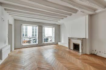 Appartement 4 pièces 90,56 m2
