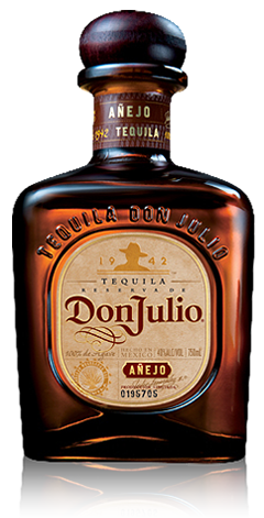 Logo for Don Julio Anejo