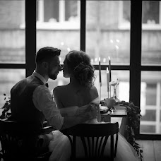 Wedding photographer Stanislav Sazonov (slavk). Photo of 31.03.2017
