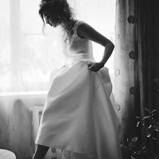 Wedding photographer Natalya Rey (Nutis). Photo of 10.02.2017