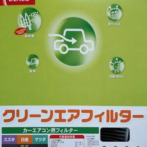 アルトワークス HA22S RS-Z  2WDのエアコンフィルターのカスタム事例画像 モデさん@Deyoo's神奈川さんの2018年12月09日07:38の投稿