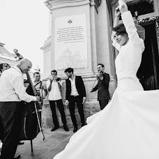 Wedding photographer Andrey Gudz (AndrewHudz). Photo of 07.08.2015
