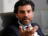 """Bayat dient criticasters van antwoord: """"Het heeft me al meer problemen opgeleverd dan iets anders"""""""