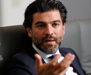 """Mehdi Bayat évoque le mercato : """"Si Rezaei ne parvient pas à convaincre Clement, je serai heureux de parler au Club de Bruges"""""""