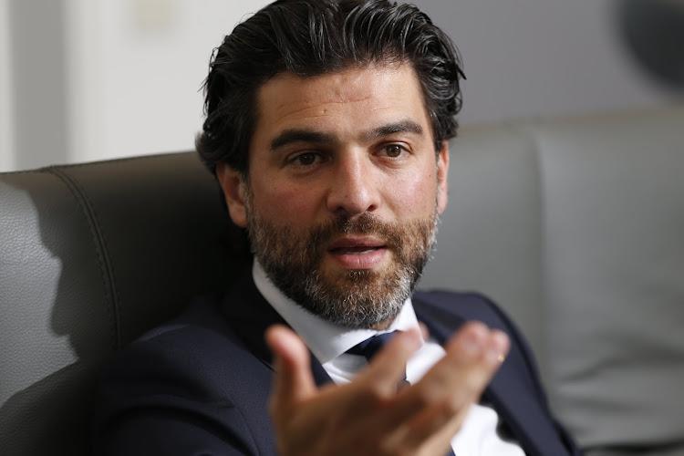 """Pro League schaart zich achter Mehdi Bayat: """"Hij was voorstander van een bekerfinale, ook al was dat nadelig voor zijn club"""""""