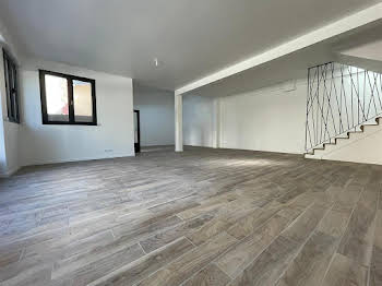 Maison 5 pièces 124 m2