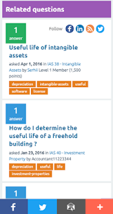 IFRS & US GAAP Forum- screenshot thumbnail