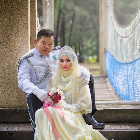 Wedding photographer Amir Hamzah (amiros). Photo of 17.12.2014