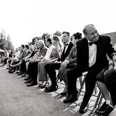 Hochzeitsfotograf Pavel Erofeev (erofeev). Foto vom 03.11.2018