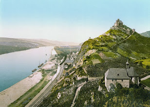 Photo: Historische Ansicht um 1900 © Wikipedia