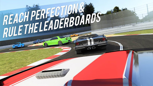 Real Race: Speed Cars & Fast Racing 3D 1.03 22