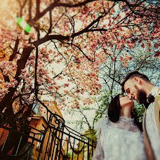 Свадебный фотограф Тарас Терлецкий (jyjuk). Фотография от 29.04.2014