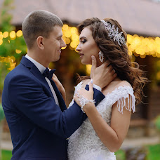Wedding photographer Viktoriya Kochurova (Kochurova). Photo of 03.10.2018