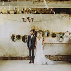 Wedding photographer Luke Hayden (lukehayden). Photo of 02.11.2015