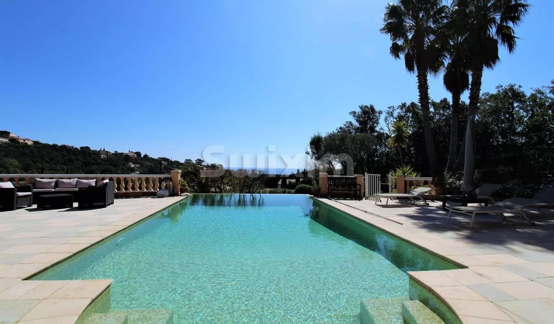 Villa avec piscine Cavalaire-sur-Mer