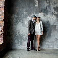 Wedding photographer Alena Perepelica (aperepelitsa). Photo of 05.05.2018