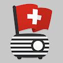 Radio Swiss - Radio Online icon