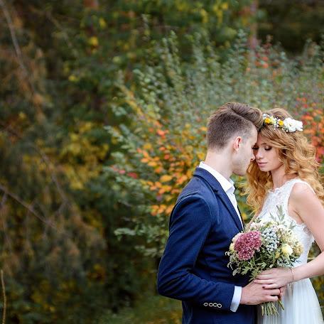 Свадебный фотограф Артем Холмов (artemholmov). Фотография от 26.10.2016