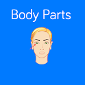 Body Parts Toddler