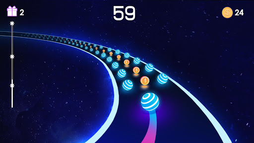 Dancing Road: Color Ball Run! 1.6.2 Screenshots 8
