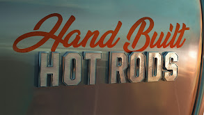 Hand Built Hot Rods thumbnail
