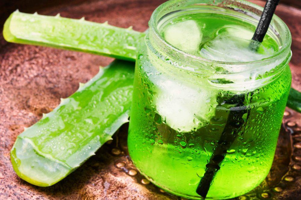 Aloe Vera Juice Brands