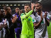 """Na zoveelste uitleenbeurt terug naar Anderlecht? """"Ik heb er het langste contract ter wereld getekend"""" - Spits laat zich uit over toekomst"""