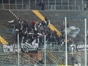 Photo: 11/02/11 v AC Siena (Serie B) 0-0 - contributed by Leon Gladwell