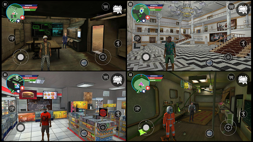 New Gangster Crime 1.4.1 screenshots 7