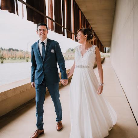 Wedding photographer Stephanie De becker (sdbfotografiebe). Photo of 11.02.2018