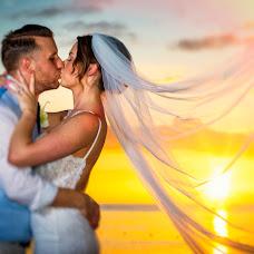 Wedding photographer Addison Cumberbatch (addisonn). Photo of 02.01.2017