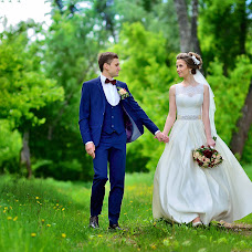 Wedding photographer Elena Raevskaya (leonflo). Photo of 01.08.2017