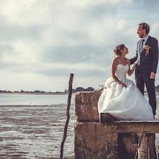 Wedding photographer Pascal Bénard (pascalbenard). Photo of 18.10.2017