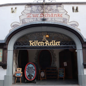 ドイツ・リューデスハイムにある日本人経営のワインショップ「プロストワインハンデル」で美味しいドイツワインを探す