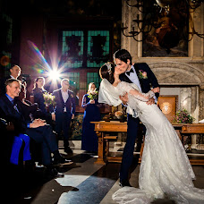 Wedding photographer Sarah Duif (sarahd). Photo of 08.03.2018