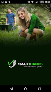 SmartHands- screenshot thumbnail