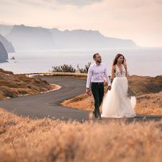 Wedding photographer Andre Petryna (ArtFoto). Photo of 30.10.2018