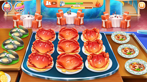 My Cooking - Restaurant Food Cooking Games 7.1.5017 de.gamequotes.net 4