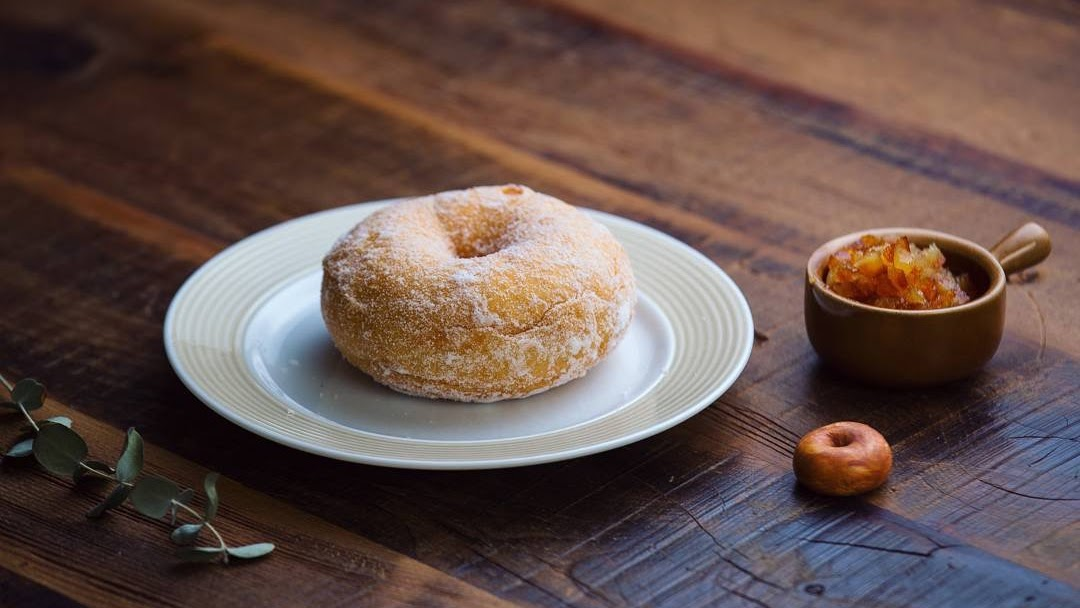 Haritts Donuts & Coffee (Singapore) - Handmade Donuts +