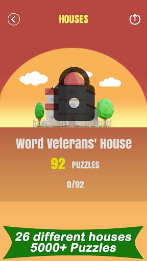 Wordhane - Word Puzzle Game 1.3 screenshots 3