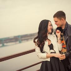 Wedding photographer Mariya Staricina (Staritsina). Photo of 09.04.2016