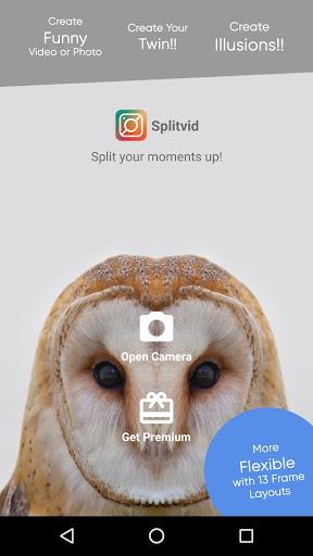 Download Splitvid - Split Video Camera APK Full | ApksFULL com