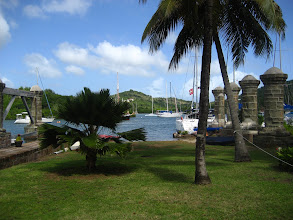 Photo: Nelson's Dockyard – Antigua