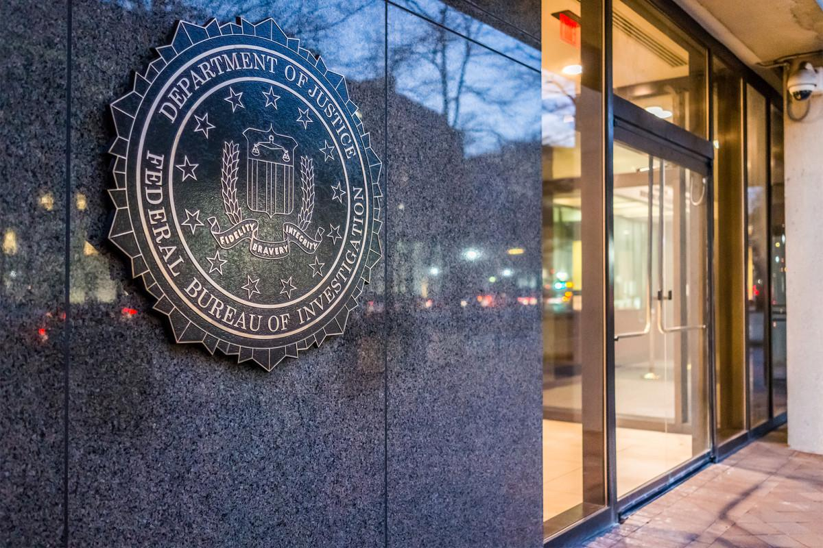 FBI investigating robocalls that told 800,000 swing ...